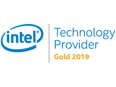Intel Gold Partner - Network Advocates
